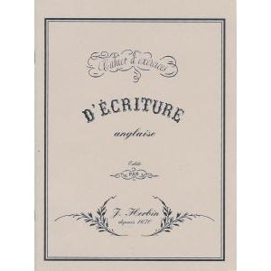 Cahier d'Exercices Herbin