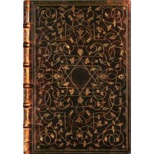 Carnet Livre D Or Grolier Ornamentali