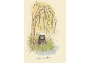 """ Pussy Willow """