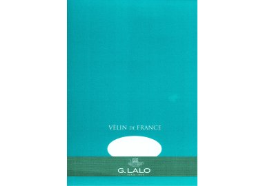 Bloc Vélin de France