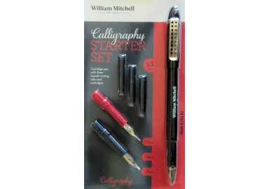 "Coffret "" William Mitchell """