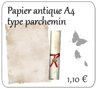 Papier Antique