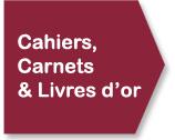 Cahiers et carnets